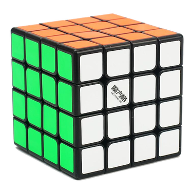 QiYi WuQue - SpeedCubeReview com